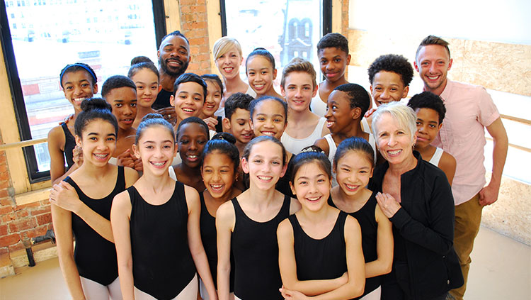 Photo for Ballet Tech Foundation, Inc.